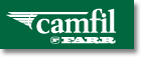 Camfil Farr air filters are leaders in green performance
