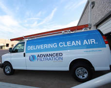 Delivering Clean Air