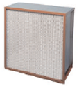 K Series Absolute High Temperature Filter
